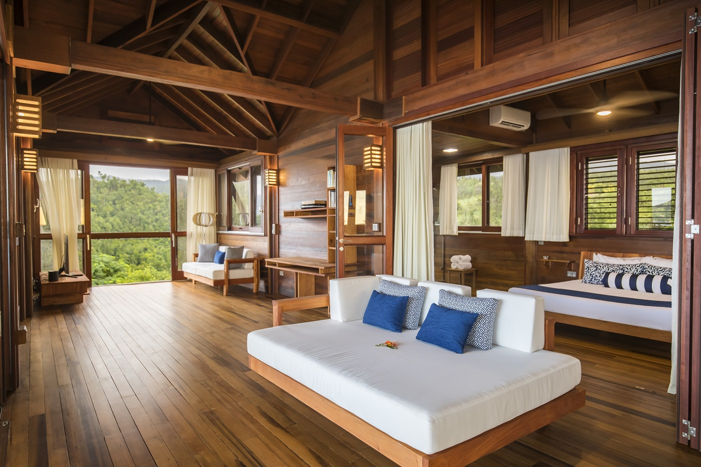 Secret Bay's Zabuco Villa Interior (2)